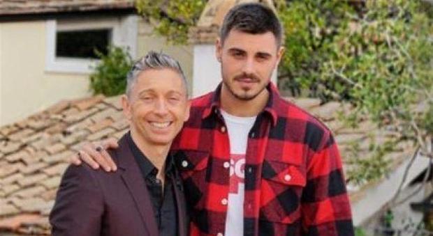 Francesco Monte perde 15 chili: ecco come ha fatto a dimagrire