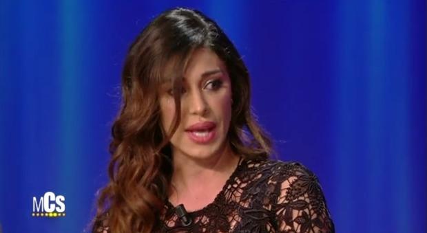 Belen Rodriguez contro Cecilia:
