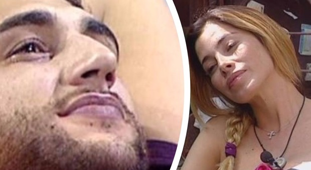 Jeremias Rodriguez e Aida Yespica: bacio al Grande Fratello VIP?