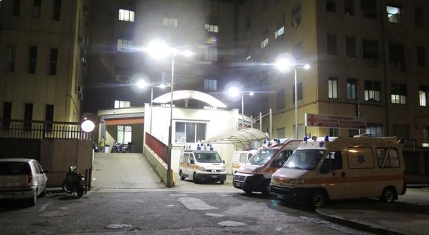Choc in Campania, muore bimbo di due anni