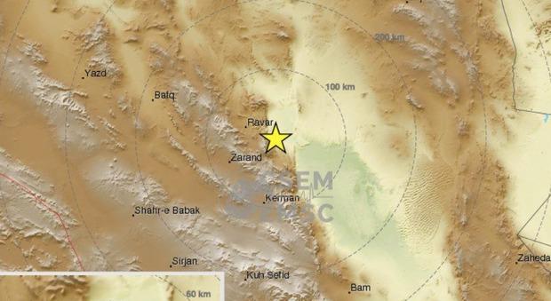 Terremoto oggi in Sicilia: scossa magnitudo 3.1 a Torrenova