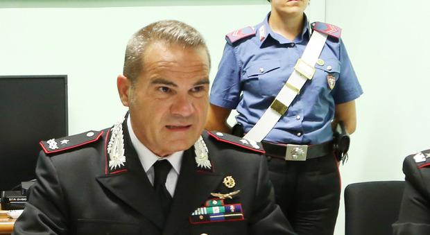 Trovato morto il generale Guido Conti