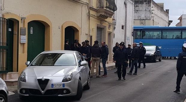 Taranto, carabiniere uccide sorella, padre e cognato. Poi si spara