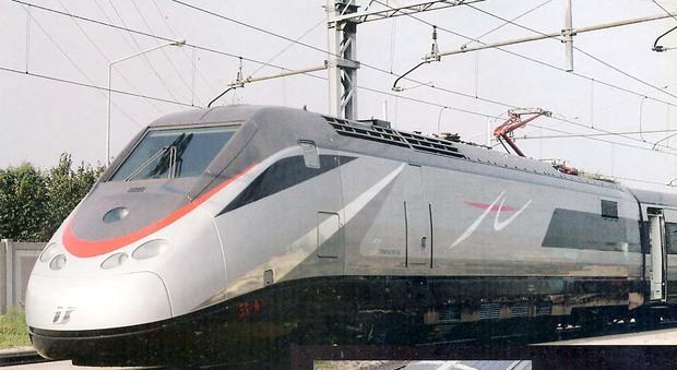 Crespellano: scende per timbrare il biglietto e il treno riparte, a bordo il figlio di un anno