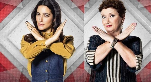 X Factor nel passato di Levante: