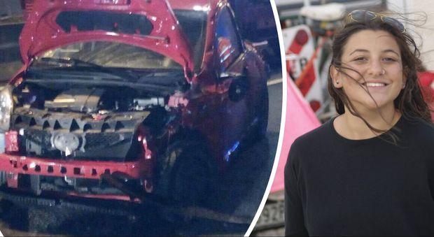 Tragico incidente sulla Milano-Meda: muore una ragazza di 18 anni